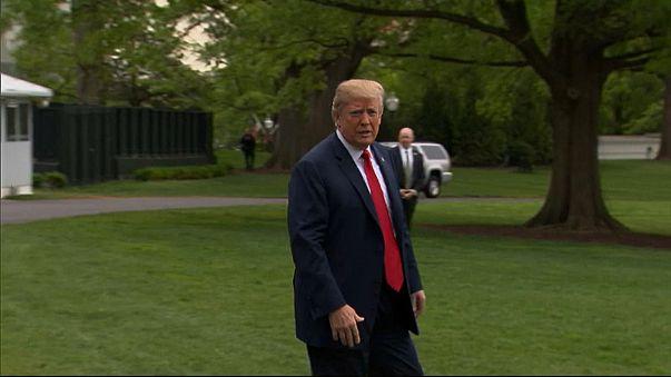 Trump'ın İran'la nükleer anlaşma kararı bekleniyor