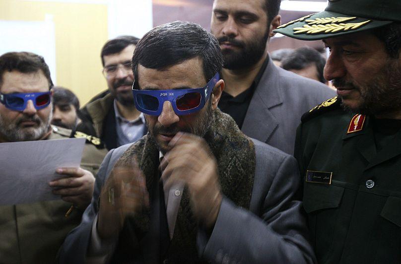 Reuters/Fars News