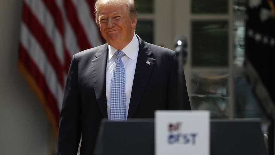 «اتحادیه اروپا درصورت خروج آمریکا از برجام واکنش مشخصی نخواهد داشت»