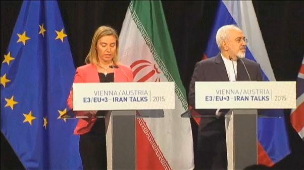 Trump'ın hedefindeki İran nükleer anlaşması