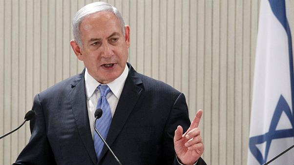 نتانیاهو: ایران در پی توسعه تسلیحات به شدت خطرناک در سوریه برای نابودی اسرائیل است
