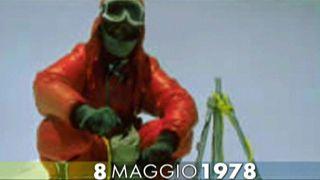 Il y a quarante ans, Messner vainquait l'Everest sans oxygène
