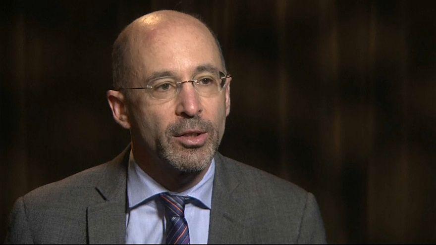 """Robert Malley: """"La responsabilidad de convencer a Irán recae en Europa"""""""
