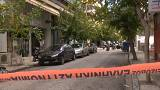 Letartóztatások Görögországban