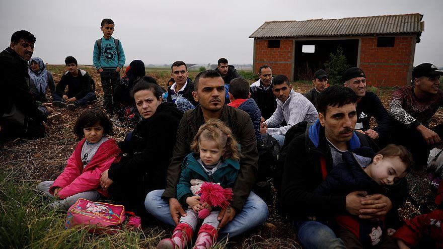 Bruselas prepara la reforma de su política migratoria