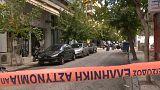 Coup de filet antiterroriste en Grèce