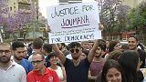 Beirut: proteste post voto e denunce di brogli