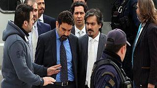 Αναστολή της χορήγησης ασύλου στον Τούρκο στρατιωτικό αναμένεται να ζητήσει η κυβέρνηση