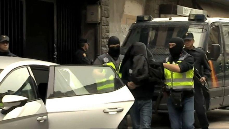 تفكيك خلية إرهابية موالية لداعش في المغرب بالتعاون مع إسبانيا