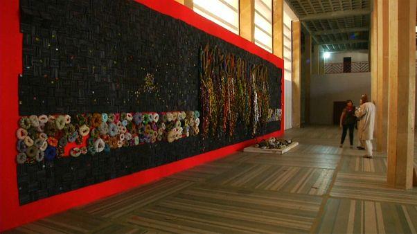 Dak'art 2018: Zeitgenössische Kunst in Senegals Hauptstadt