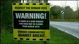 Brexit customs arrangements continue to divide UK ministers