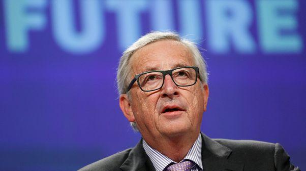 Juncker sui tagli alla politica agricola: non sarà un massacro