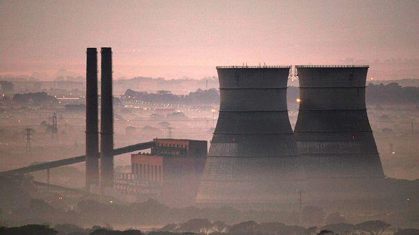 Meet the artist raising awareness about Google's carbon footprint