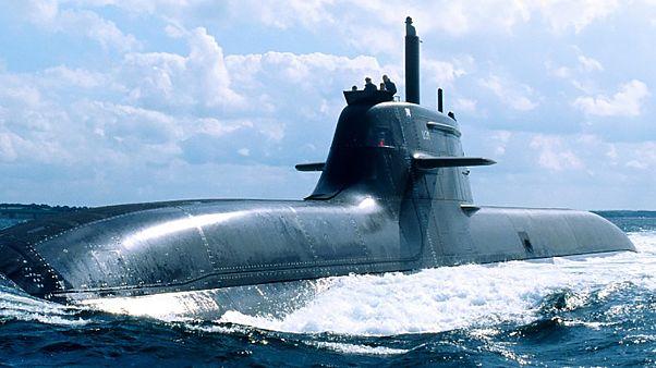 Η Γερμανία δίνει 6 υποβρύχια στην Τουρκία – Ενισχύει την τουρκική επιθετική πολιτική στη Μεσόγειο