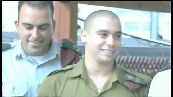 Герой или убийца: в Израиле спорят о поступке солдата