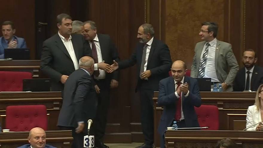 People power pays off in Armenia