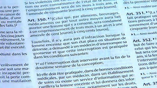 Code pénal belge