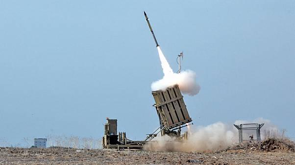 آماده باش کامل نیروهای اسرائیل همزمان با تصمیم ترامپ درباره برجام