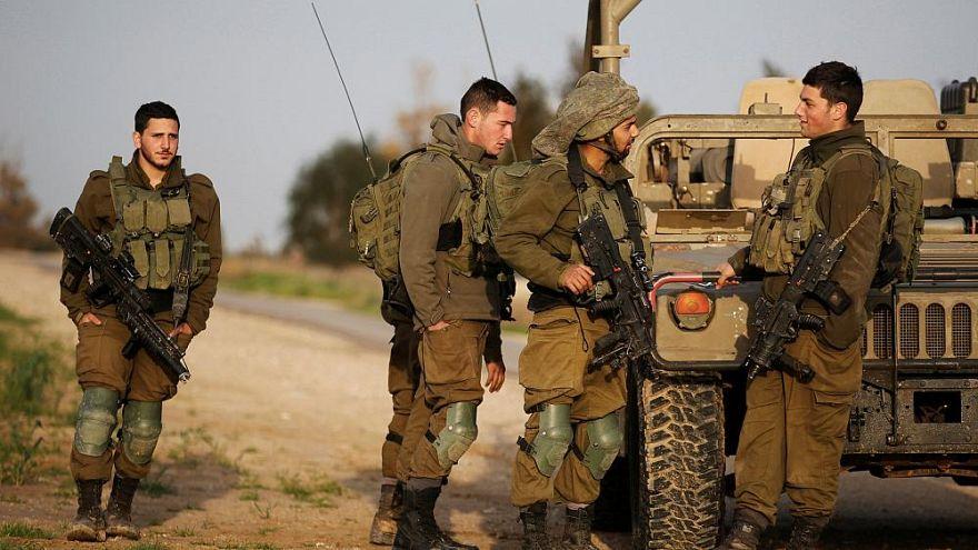 ضربة جوية إسرائيلية تستهدف دمشق وحالة تأهب قصوى في الجيش الإسرائيلي