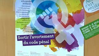 Kikerülhet a büntető törvénykönyvből az abortusz Belgiumban