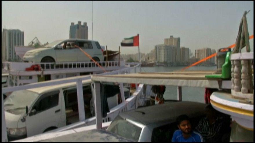 السيارات اليابانية المستعلمة تنعش سوق البيع في اليمن Euronews