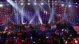 تعرف على قائمة المتسابقين الأوروبيين وأغانيهم في مسابقة يوروفيجن