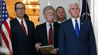 مقامات کابینه دونالد ترامپ، رئیس جمهوری آمریکا
