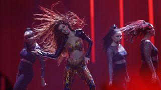 Estos son los supervivientes de la 'Semifinal de la Muerte' de Eurovisión