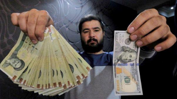İran derin bir ekonomik krizle karşı karşıya