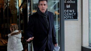 Avenatti: Rus firma Trump'ın avukatına 500 bin Dolar ödedi
