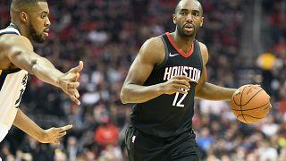 NBA : Houston propulsé en finale de conférence