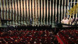 71. Cannes Film Festivali taciz skandallarının gölgesinde başladı