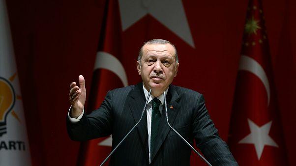 اردوغان: آمریکا بازنده خروج از برجام خواهد بود