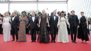 Le Festival de Cannes est entré dans le vif du sujet