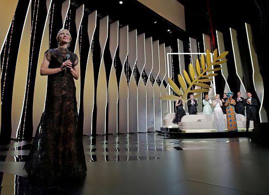 Moteur — Festival de Cannes