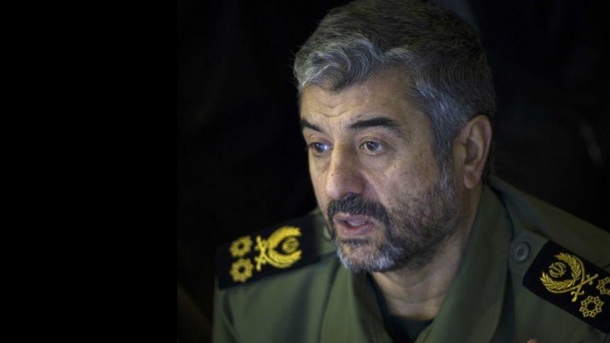 قيادات عسكرية إيرانية: الأوروبيون مرتبطون بأمريكا وأخطأنا بالجلوس مع الولايات المتحدة
