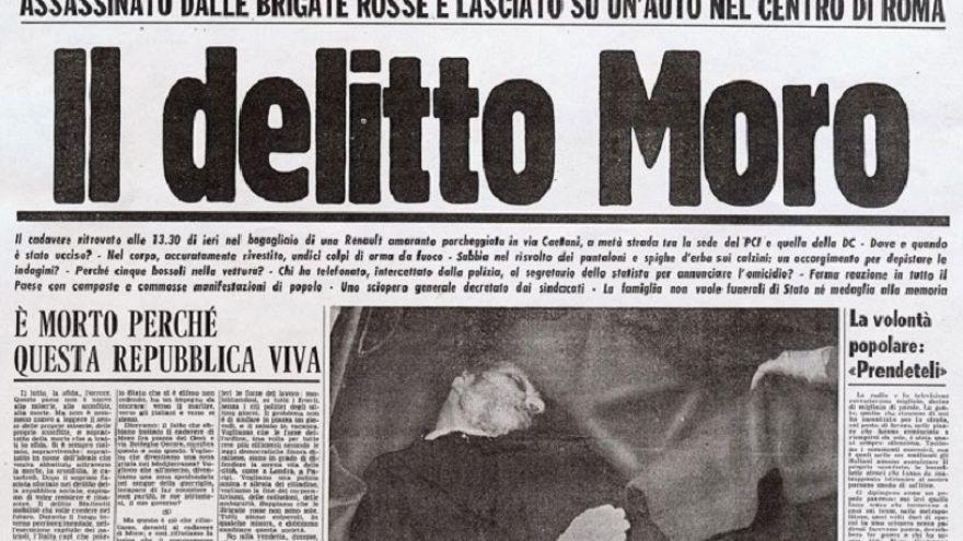 Aldo Moro, 9 maggio 1978: il giorno più caldo della Repubblica