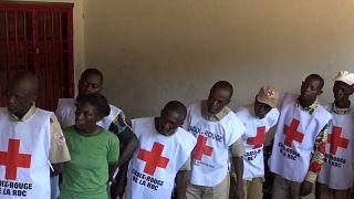 Ebola-Fälle im Kongo