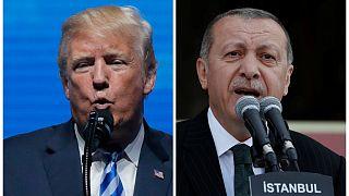 إردوغان يقول إن أمريكا لم تف بالاتفاق مع إيران وهي الخاسرة بانسحابها