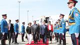 Διήμερη επίσημη επίσκεψη Αναστασιάδη στο Βελιγράδι