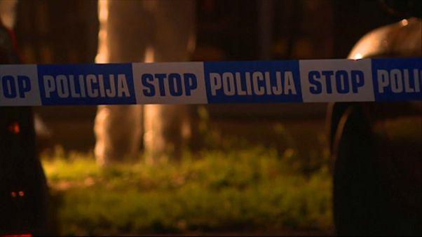 Une journaliste d'investigation blessée par balle au Monténégro