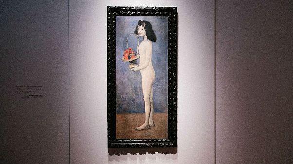 Το «κορίτσι» του Πικάσο πωλήθηκε προς 115 εκ. δολάρια