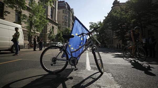 The Brief from Brussels: why Europe Day matters