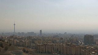 """Menschen in Teheran nach Trumps Rede: """"Was jetzt?"""""""