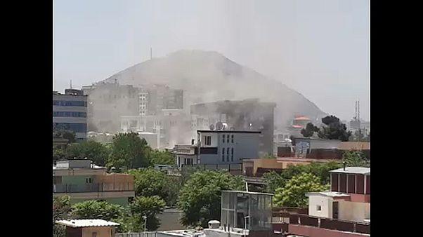 Több merénylet Kabulban