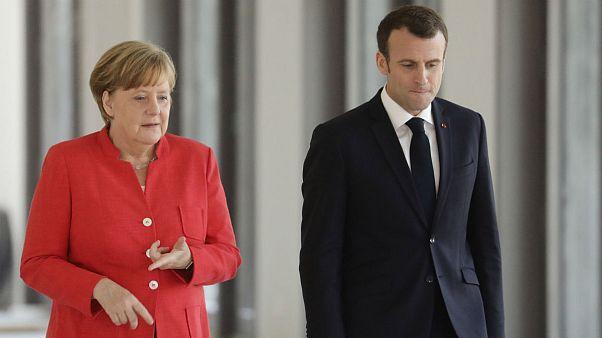آلمان و فرانسه: برای حمایت از شرکتهای اروپایی در ایران، هرکاری میکنیم