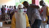 Ebola outbreak confirmed in DR Congo