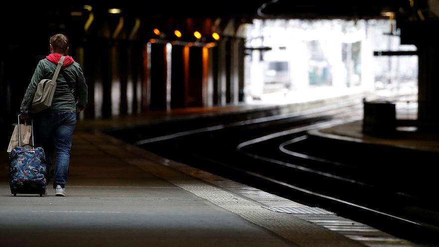 SNCF : déjà 16 jours de grèves