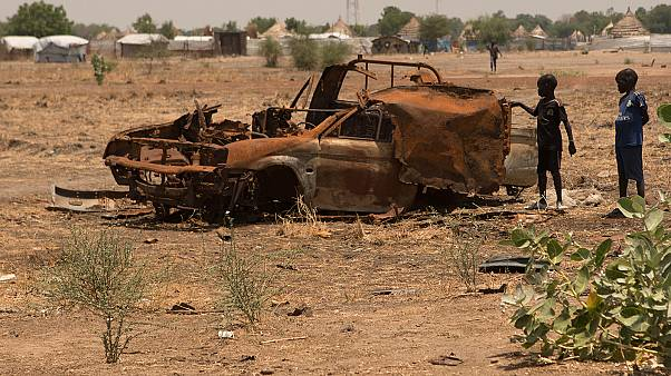 سودان جنوبی؛ آتش جنگ قومی و بحران انسانی