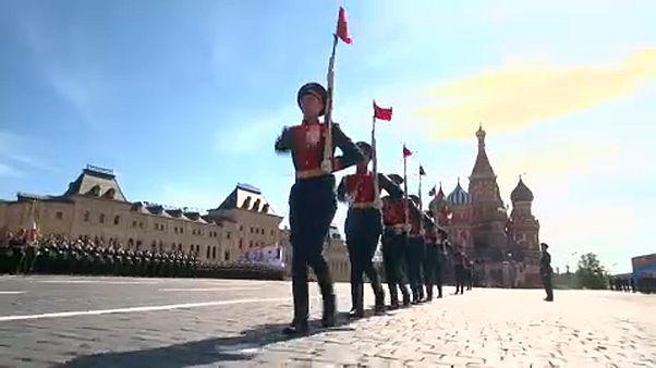Putyin: Az új fenyegetések mögött a régi minták láthatók